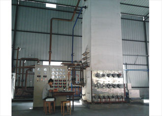 Chiny Industrial Energy Saving Oxygen Nitrogen Plant Air Separation 2800 KW dostawca