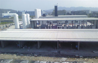 Chemical Industry Air Separation Equipment , Nitrogen Generation Plant