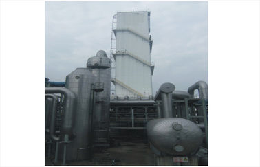 High Purity Oxygen Nitrogen Gas Plant , Cryogenic Medical Air Separation Plant