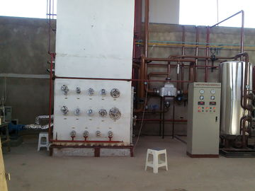 Chiny High Purity Liquid Air Separation Plant , 100m3/h Oxygen Nitrogen Plant / Equipment dostawca