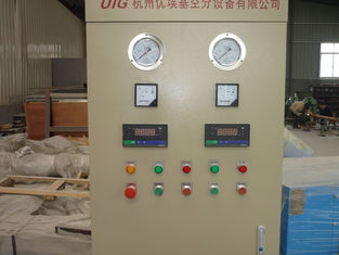 KDO-300 Air Separation Unit , Industrial Cryogenic Oxygen Plant / Unit