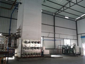 Chiny Custom Industrial Cryogenic Air Separation Unit High Purity Air Seperation Plant dostawca