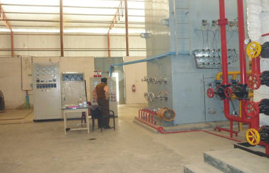Chiny Low Pressure Medical Oxygen Plant fabryka