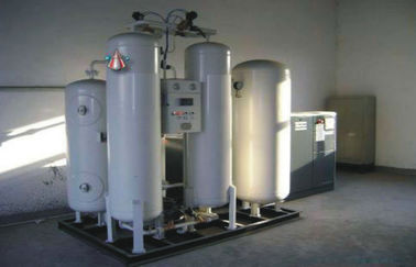 Chiny PSA Air Separation Unit , High Purity ASU Plant For Separating Nitrogen And Oxygen fabryka