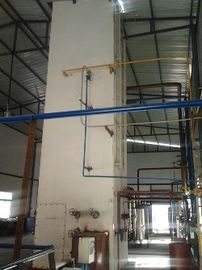 Chiny High Purity Liquid Oxygen Plant 99.7% KDON-300Y for Industrial and Medical dystrybutor