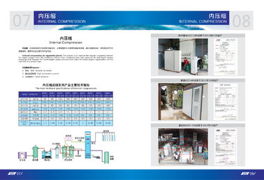 Chiny Industrial And Medical Oxygen Gas Plant Liquid Nitrogen Equipment 600 m3/Hour fabryka