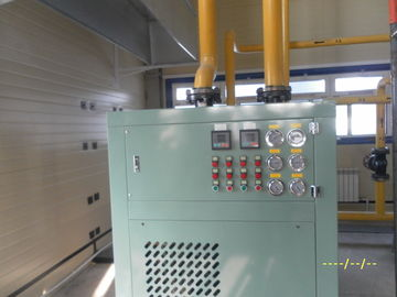 Chiny Medical Gas Air Separation Unit , Oxygen And Nitrogen Gas Plant For Laborartory dystrybutor